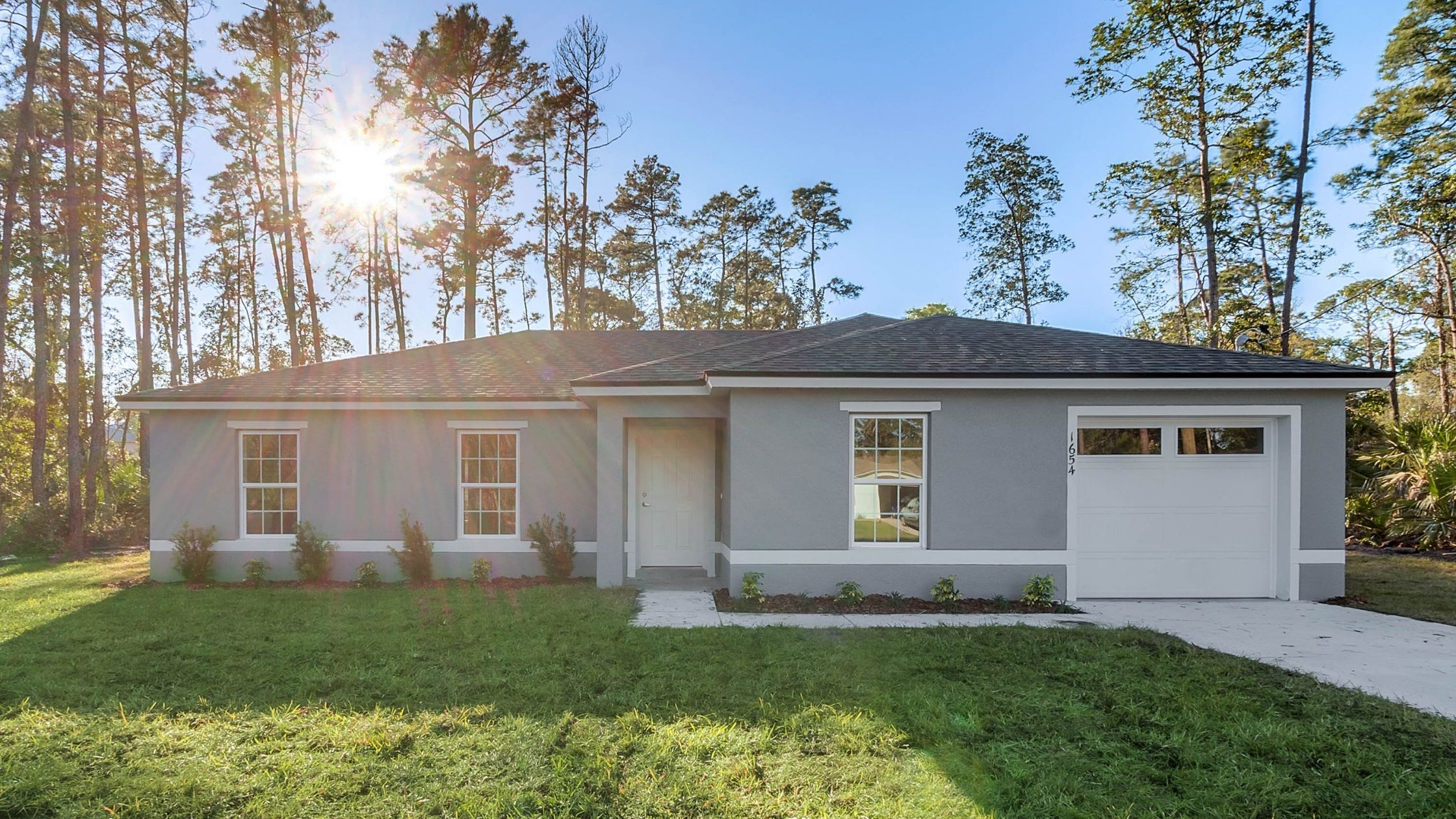 Thinking About Building A DeLand Home? Here's What You Need To Know